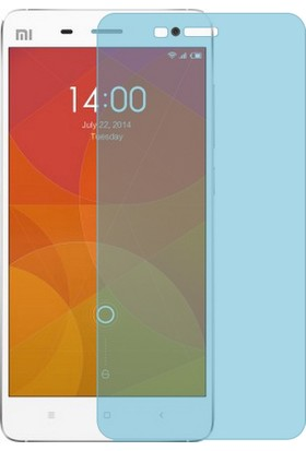 Case 4U Xiaomi Mi 4 Mi4 Nano Cam / Nano Glass Kırılmaya Dayanıklı Ekran Koruyucu
