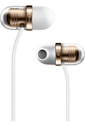 Xiaomi Mi Piston Air Kapsül Kulakiçi Kulaklık Altın