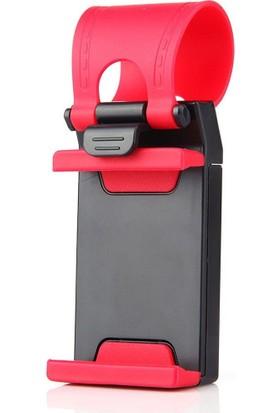 Case 4U Direksiyon Arası Araç İçi Tutucu