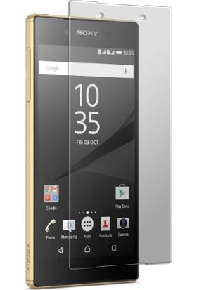Case 4U Sony Xperia Z5 Premium Nano Glass Ekran Koruyucu