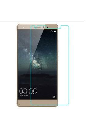 Case 4U Huawei Mate S Cam Ekran Koruyucu