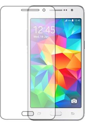 Case 4U Samsung Galaxy Grand Prime Ultra Şeffaf Ekran Koruyucu*