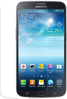 Case 4U Samsung Galaxy Mega 6.3 i9200 Ekran Koruyucu (,Çizilmez Anti Shock)