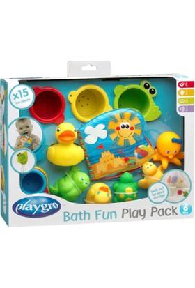 Playgro Banyo Oyun Seti