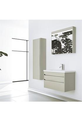 NPlus Espero 65 cm Banyo Dolabı