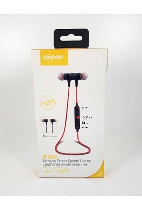 İpipoo Kablosuz Akıllı Spor Kulaklığı IP-A20BL