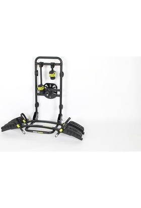 Buzz Rack Bisiklet Taşıyıcı Pilot 4x4 Siyah