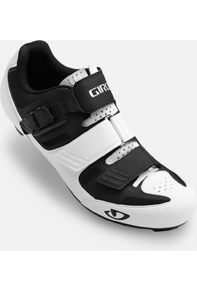 Giro Apeckx II Yol Ayakkabısı Beyaz-Siyah 44