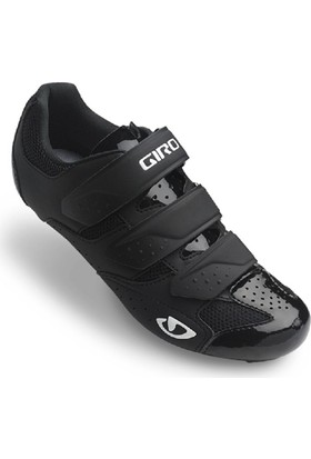 Giro Techne Yol Ayakkabısı Siyah 45