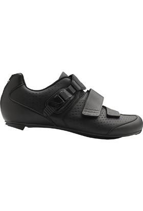 Giro Trans E70 Carbon Yol Ayakkabısı Mat Siyah 44