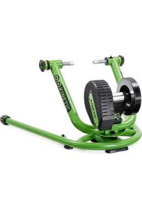 Kinetic Trainer T-6200 Rock And Roll Smart Control Yeşil