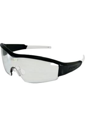 Lazer Gözlük Solid State PH Siyah Unisex Siyah