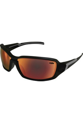 Lazer Gözlük Xenon 1x1 Mat Siyah Unisex Mat Siyah