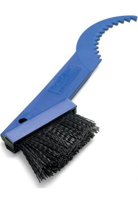 Park Tool Dişli Temizleme Fırçası GSC-1C Mavi