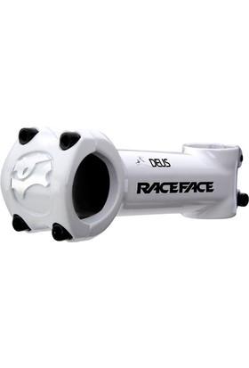 Race Face Gidon Boğazı DEUS Beyaz 100