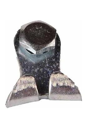 S-Shine V-Fren Tel Askısı Gümüş