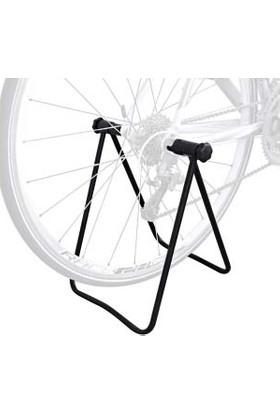 SuperB Bisiklet Ayar Sehpası 26-28 Uyumlu Siyah