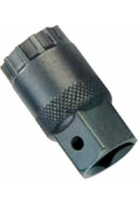 SuperB Kaset Ruble Anahtarı TB-1010 Lokma Kafalı Siyah