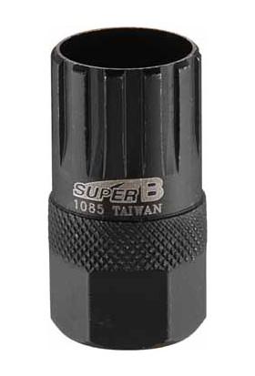 SuperB Kaset Ruble Anahtarı TB-1085 Siyah