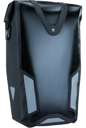 Topeak Heybe Pannier Dry Bag DX Siyah