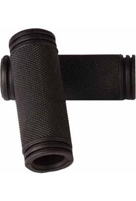 Velo Elcik Grip Shift Kısa Tip VLG-311 AD2 Siyah