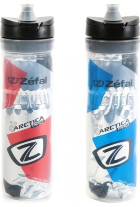Zefal Matara Arctica Pro Termal 700ml BPA Free Kırmızı