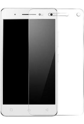 Case 4U Lenovo Vibe S1 Cam Ekran Koruyucu