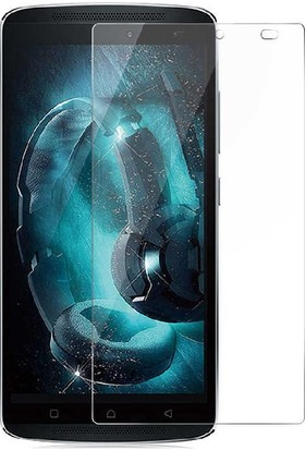 Case 4U Lenovo A7010 Cam Ekran Koruyucu