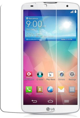 Case 4U Lg G2 Nano Glass Ekran Koruyucu