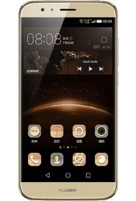 Case 4U Huawei G8 Nano Glass Ekran Koruyucu