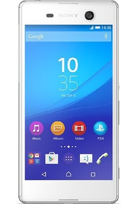 Case 4U Sony Xperia M5 Nano Glass Ekran Koruyucu