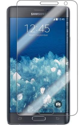 Case 4U Samsung Galaxy Note Edge Çizilmez Cam Ekran Koruyucu