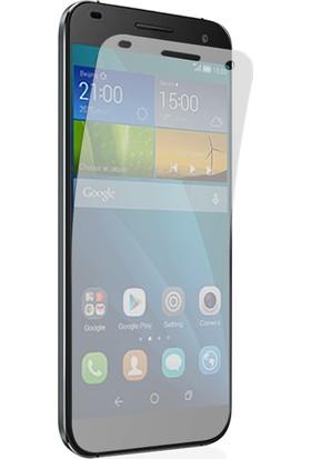Case 4U Huawei Ascend G7 Ultra Şeffaf Ekran Koruyucu*