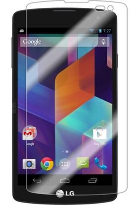 Case 4U LG Avea L Bello Ultra Şeffaf Ekran Koruyucu