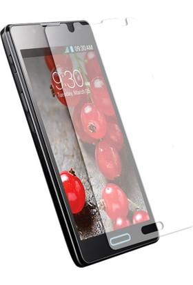 Case 4U LG L7 II Ekran Koruyucu ( Ultra Şeffaf Parmak izi bırakmaz )