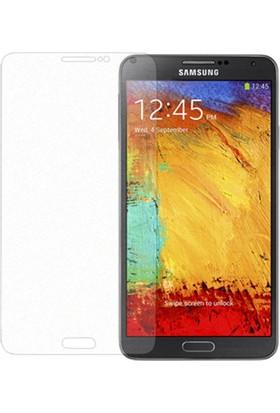 Case 4U Samsung Galaxy Note 3 N9000 Ekran Koruyucu (Ultra Şeffaf)
