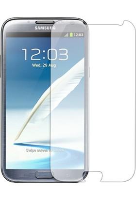 Case 4U Samsung Galaxy Note 2 N7100 Cam Ekran Koruyucu