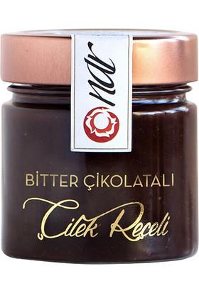 Nar Gourmet Çikolatalı Çilek Reçeli 275 Gr