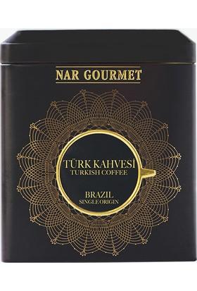 Nar Gourmet Türk Kahvesi Yemen 175 Gr
