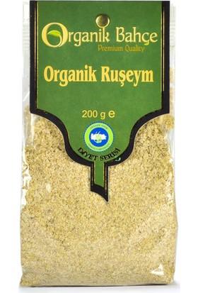 Organik Bahçe Organik Ruşeym 200 Gr