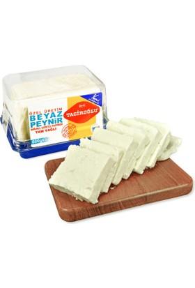 Taciroğlu Tam Yağlı Beyaz Peynir 600 Gr