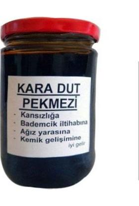 Tosyalı Pirinçci Hacı Karadut Pekmezi 850 Gr