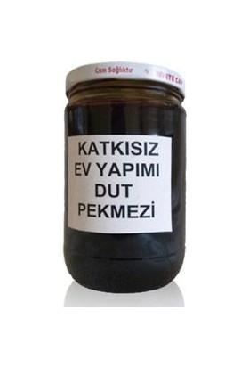 Tosyalı Pirinçci Hacı Katkısız Dut Pekmezi 850 Gr
