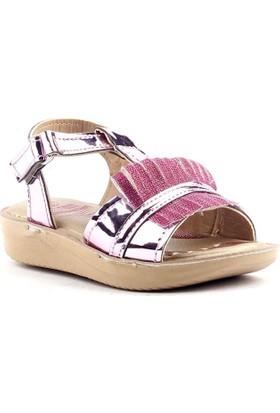 Gezer 9335 Günlük Anatomik Kız Çocuğu Sandalet Ayakkabı