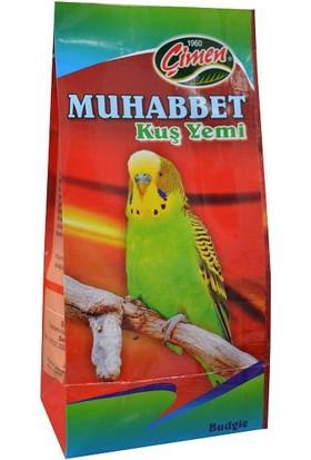 Çimen Muhabbet Kuş Yemi 400 gr