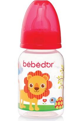 Bebedor Desenli PP Biberon 125 ml