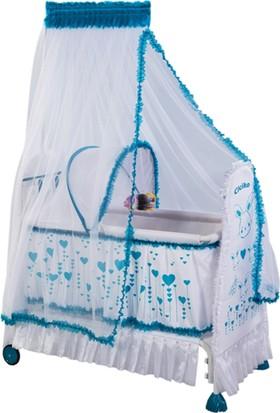 Ciciko Kartanesi Beşik Mavı
