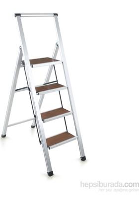 Doğrular Comfort Merdiven 4 Basamak
