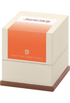Graf von Faber Castell Dolma Kalem Kartuşu Turuncu 141141