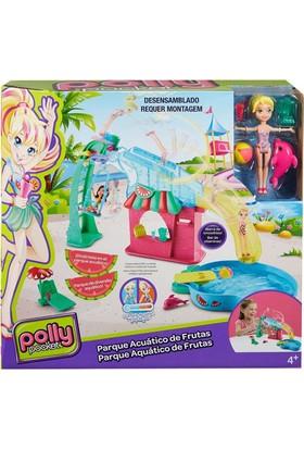 Polly Pocket Ve Su Parkı DVJ71